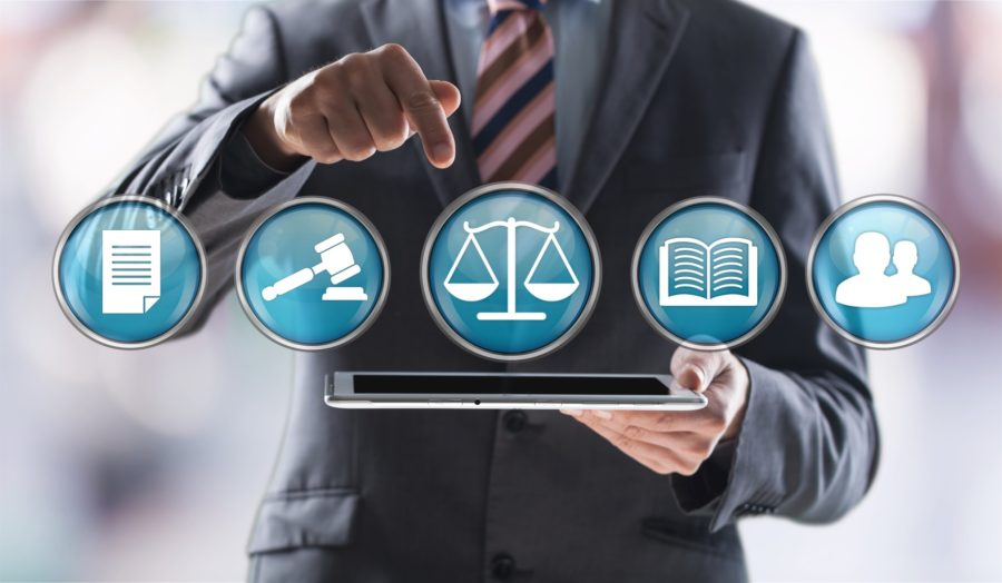 services huissier de justice entreprises