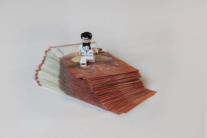 forclusion prescription Playmobil liasse billets
